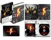 Resident Evil 5 - Collectors Edition