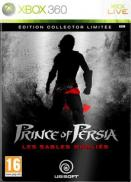 Prince of Persia : Les sables oubliés - Edition collector