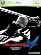 Devil May Cry 4 - Edition Collector