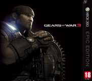Gears of War 3 -  Edition Epic