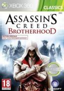 Assassin's Creed : Brotherhood - Edition Spéciale (Best Sellers Gamme Classics)