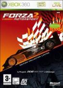 Forza Motorsport 2 - Edition Collector Limitée