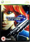 Perfect Dark Zero Edition Collector
