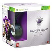 Saints Row : The Third - Platinum Pack Collector's Edition
