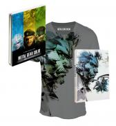 Metal Gear Solid HD Collection - Edition Limitée