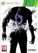 Resident Evil 6 - Edition Steelbook