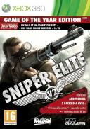 Sniper Elite V2 - Game of the Year Edition