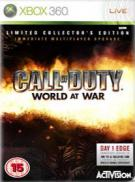 Call of Duty : World at War - Edition Limitée Collector