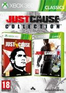 Just Cause Collection (Double Pack)