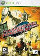 Force de Defense Terrestre 2017