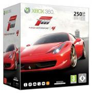 Xbox 360 250 Go Noire - Pack Forza Motorsport 4
