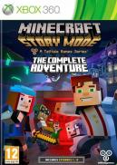 Minecraft : Story Mode: A Telltale Games Series - The Complete Adventure
