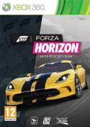 Forza Horizon (Limited Collector's Edition)