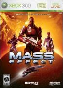 Mass Effect - Limited Collector's Edition