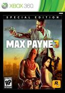 Max Payne 3 - Edition Spéciale Collector