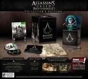 Assassin's Creed : Brotherhood - Harlequin Jack in the Box Collector's Edition
