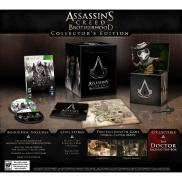 Assassin's Creed : Brotherhood - Doctor Jack in the Box Collector's Edition