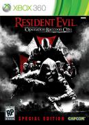 Resident Evil : Operation Raccoon City - Edition Spéciale