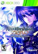 Agarest : Generations of War Zero - Edition Collector