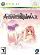 Record of Agarest War - The Really Naughty Limited Edition