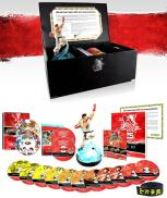 Street Fighter 25th Anniversary Collector Set