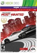 Need for Speed: Most Wanted - A Criterion Game - Limited Edition