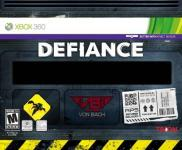 Defiance - Edition Collector