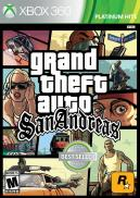 Grand Theft Auto : San Andreas (Best Sellers Gamme Classics)