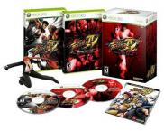 Street Fighter IV - Edition Collectors
