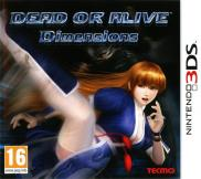 Dead or Alive : Dimensions