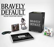 Bravely Default - Edition Deluxe Collector