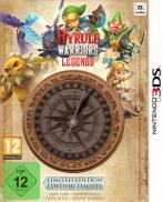 Hyrule Warriors: Legends - Limited Edition