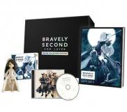 Bravely Second : End Layer - Edition Collector Deluxe