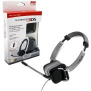 Nintendo 3DS Stereo & Chat Headset