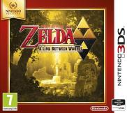 The Legends of Zelda: A Link Between Worlds (Gamme Nintendo Selects)