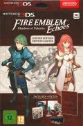 Fire Emblem Echoes: Shadows of Valentia - Edition Limitée