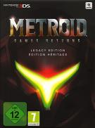 Metroid : Samus Returns - Edition Héritage
