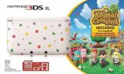 Nintendo 3DS LL Pack Animal Crossing : New Leaf