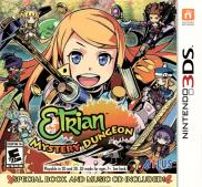 Etrian Mystery Dungeon (Launch Edition)