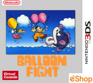 Balloon Fight (eShop 3DS)