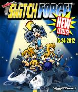 Mighty Switch Force ! Hyper Drive Edition (Wii U)
