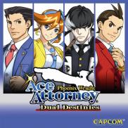 Phoenix Wright: Ace Attorney - Dual Destinies (eShop 3DS)