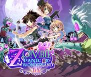 Zombie Panic in Wonderland DX (eShop 3DS)