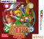 The Legend of Zelda : Oracle of Seasons (eShop 3DS)