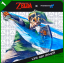 Mario Kart 8 X The Legend of Zelda : Pack 1 (DLC)