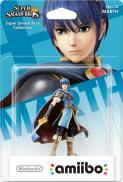 Série Super Smash Bros. n°12 - Marth