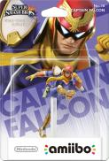 Série Super Smash Bros. n°18 - Captain Falcon