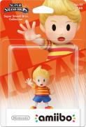Série Super Smash Bros. n°53 - Lucas