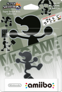 Série Super Smash Bros. n°45 - Mr. Game & Watch