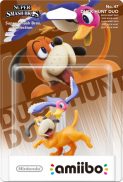 Série Super Smash Bros. n°47 - Duo Duck Hunt